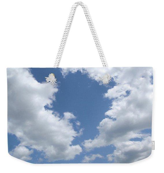 Day Dreamer Weekender Tote Bag