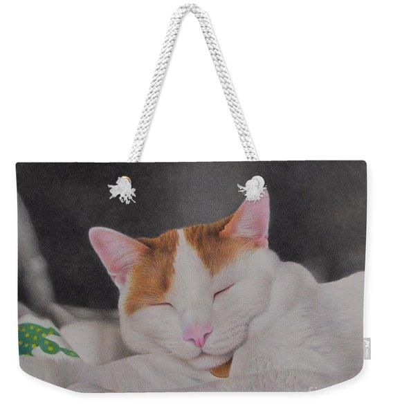 Daydreamer Weekender Tote Bag