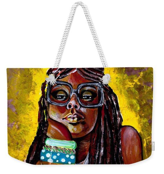Daze Like This  Weekender Tote Bag