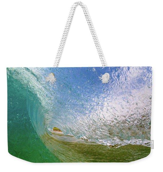 Dazzled Weekender Tote Bag