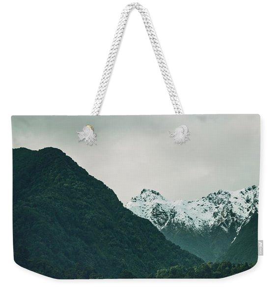 Deep In A Dream Weekender Tote Bag