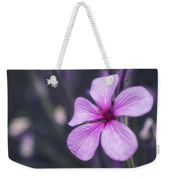 Delicato Weekender Tote Bag