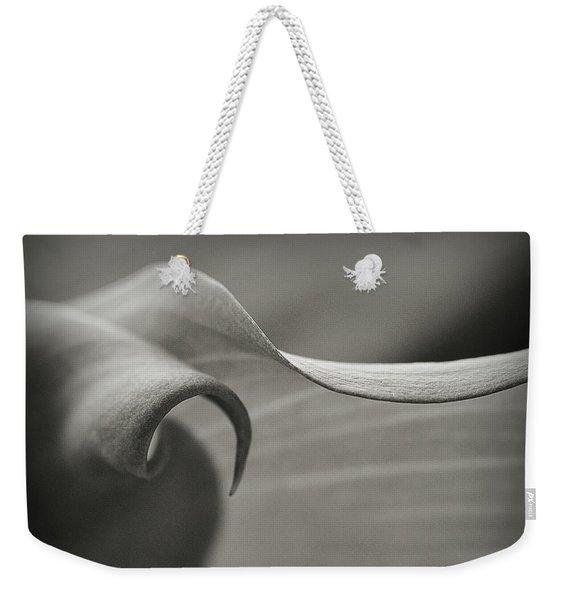 Delve Deeper Weekender Tote Bag