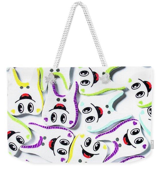 Dentist Design Weekender Tote Bag