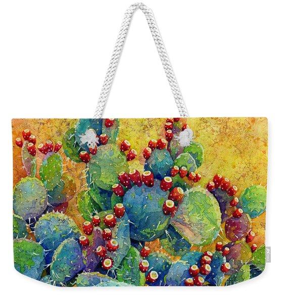 Desert Gems Weekender Tote Bag