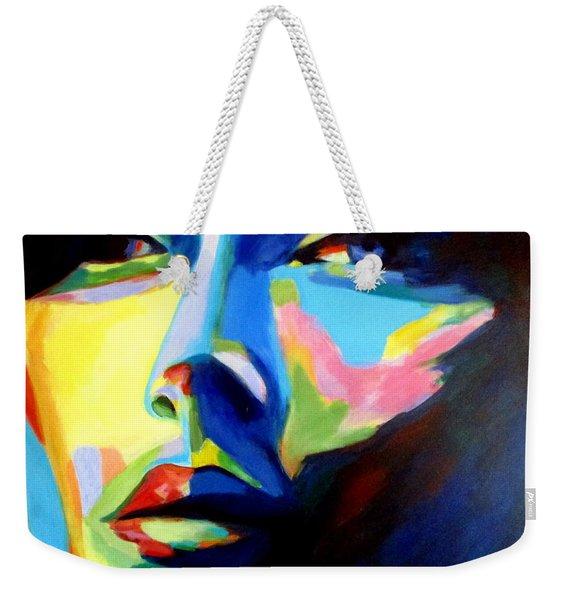 Desires And Illusions Weekender Tote Bag