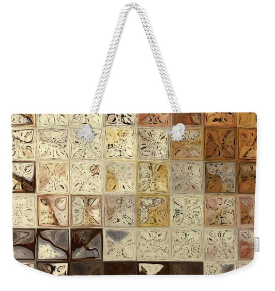 Deuteronomy 33 29. The Sheild Of Your Help Weekender Tote Bag