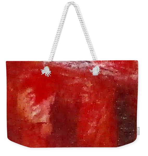 Digital Abstract N12. Weekender Tote Bag