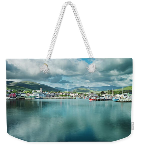 Dingle Delight Weekender Tote Bag