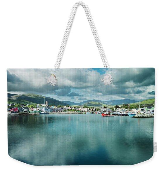 Dingle Delight Weekender Tote Bag
