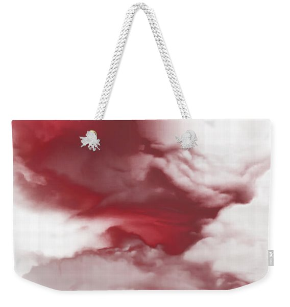Dionysus Weekender Tote Bag