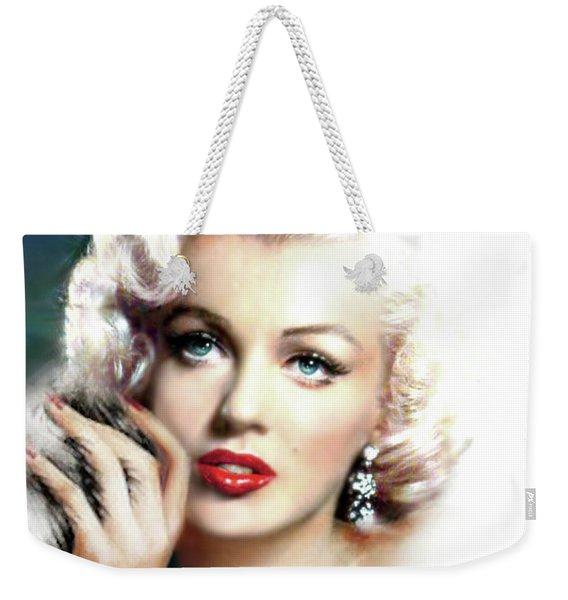 Diva Mm 169 R Weekender Tote Bag