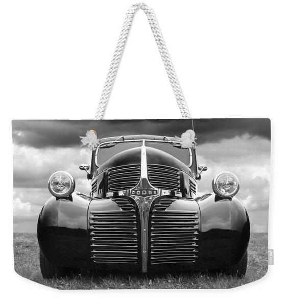 Dodge Truck 1947 Weekender Tote Bag
