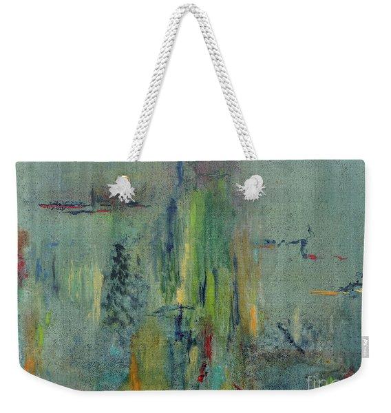 Dreaming #1 Weekender Tote Bag