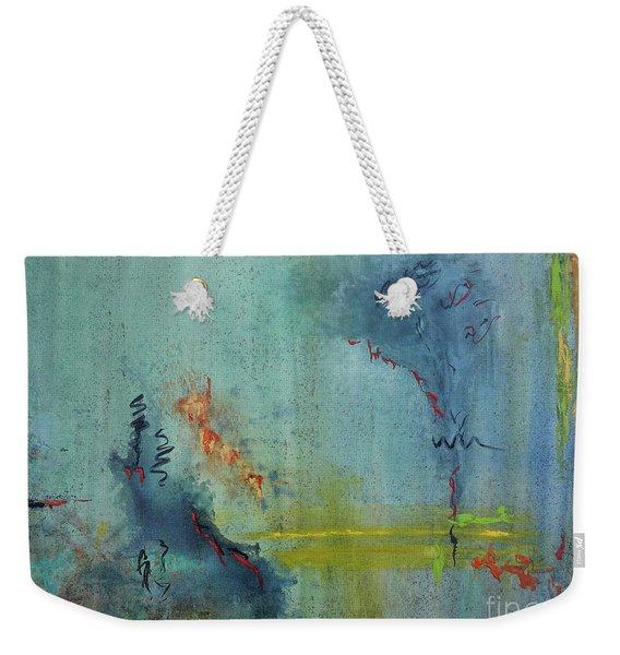 Dreaming #2 Weekender Tote Bag