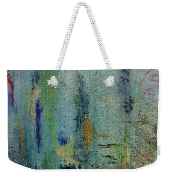 Dreaming #3 Weekender Tote Bag