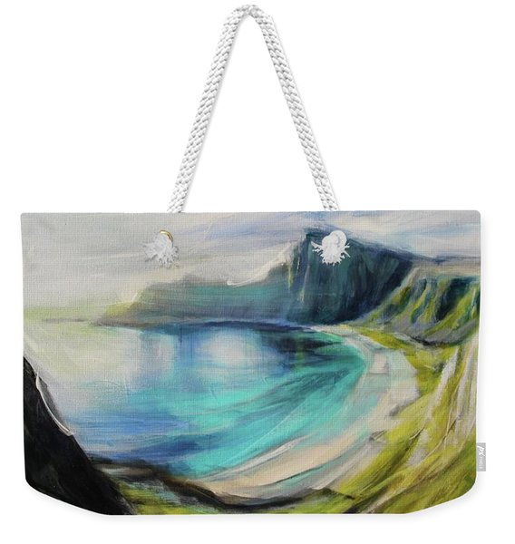 Dreams In Hidden Places Weekender Tote Bag
