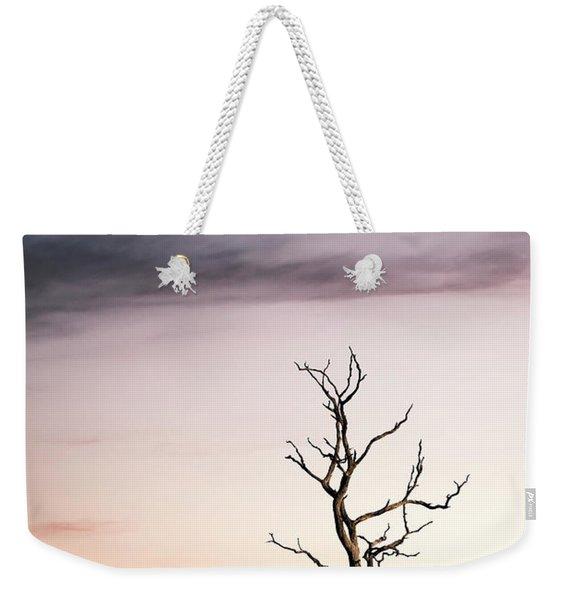 Dreams Of The Dead Tree Weekender Tote Bag