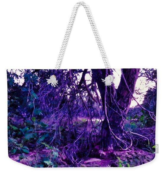 Dreamy Desert Wash  Weekender Tote Bag