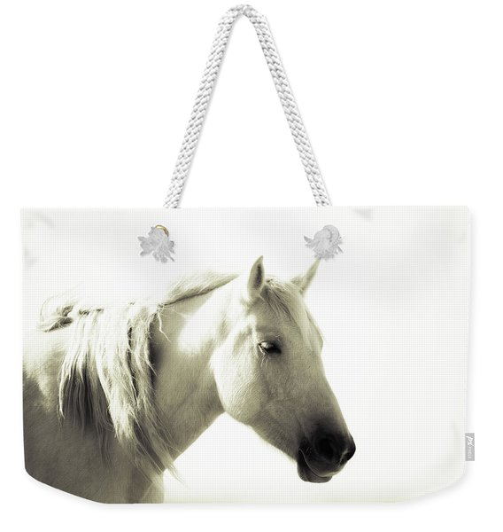 Dreamy Mare Weekender Tote Bag