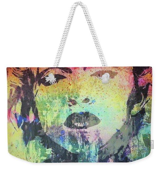 Dress You Up Weekender Tote Bag