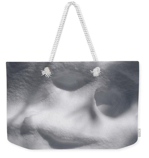 Drifter Weekender Tote Bag