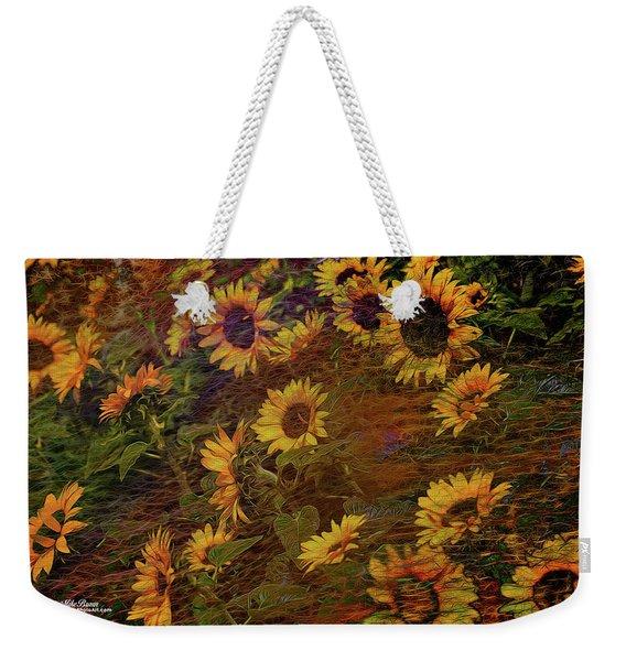 Ecoattack Weekender Tote Bag