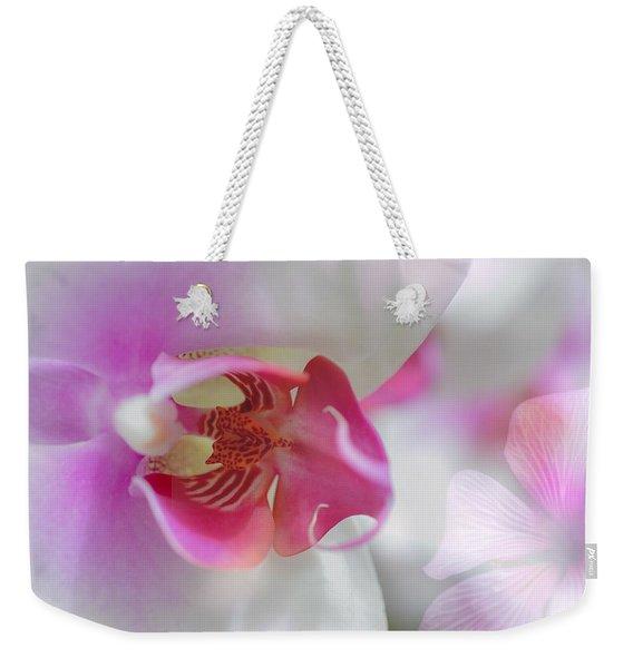 Elisel Weekender Tote Bag