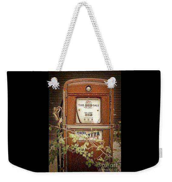 Enco Extra  Weekender Tote Bag