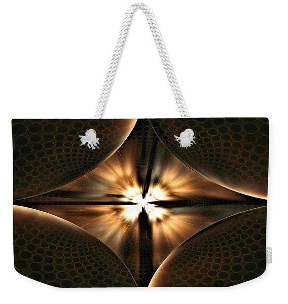 Ephesians Weekender Tote Bag