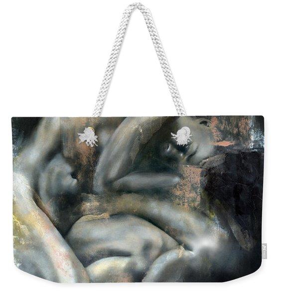 Equinox Weekender Tote Bag