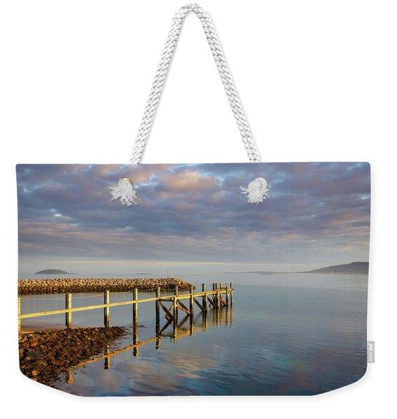 Eriskay Weekender Tote Bag