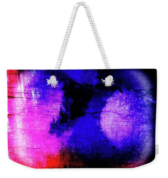 Escaping Depression Weekender Tote Bag