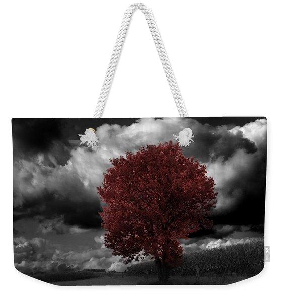 Eternal Weekender Tote Bag