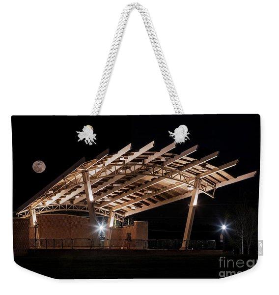 Evans Towne Center Park - Augusta Ga Weekender Tote Bag
