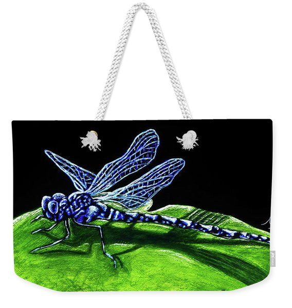 Evinrude Weekender Tote Bag