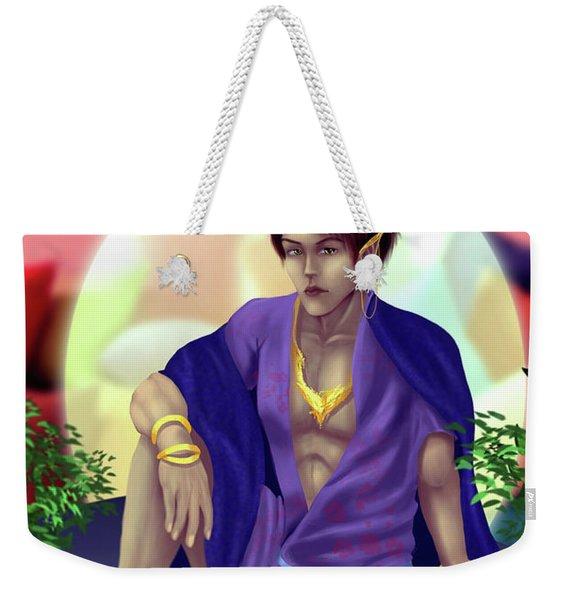 Exo In Wonderland  Weekender Tote Bag
