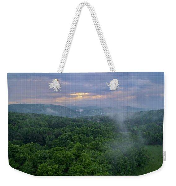 F O G Weekender Tote Bag