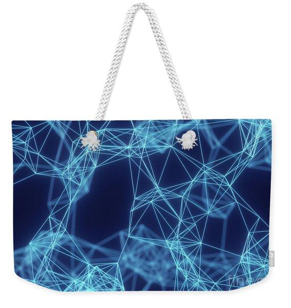 F021/4409 Weekender Tote Bag