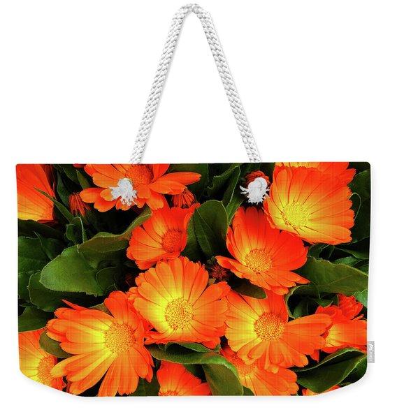 F32019 Weekender Tote Bag
