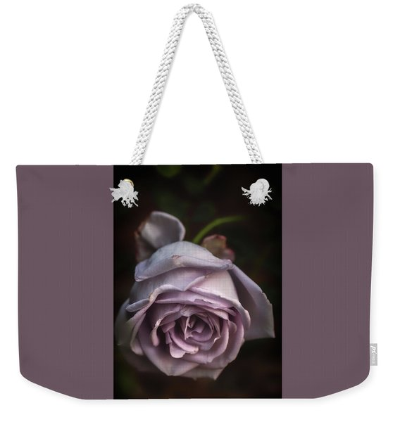 Fading Bloom Weekender Tote Bag