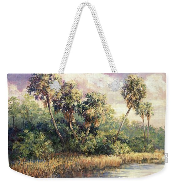 Fairchild Gardens Weekender Tote Bag