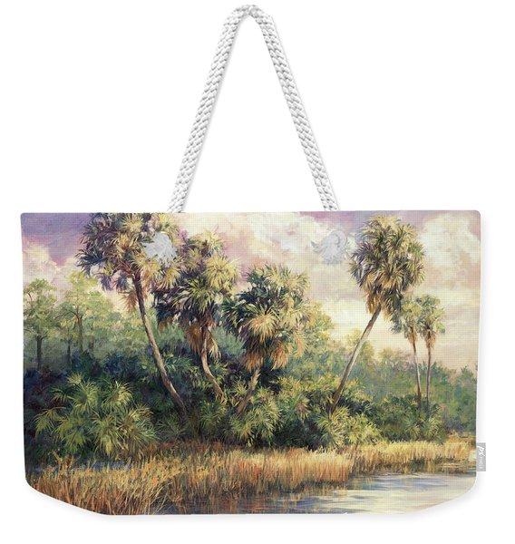 Fairchild Gardens Weekender Tote Bag