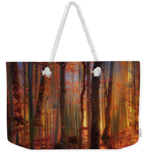 Fairy Tales Weekender Tote Bag