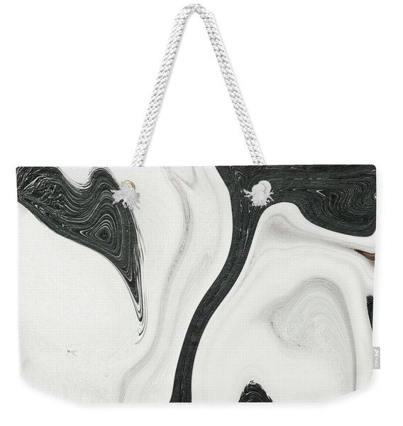 Feminine II Weekender Tote Bag