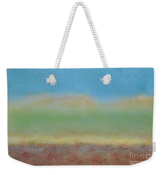 Find My Way Home Weekender Tote Bag