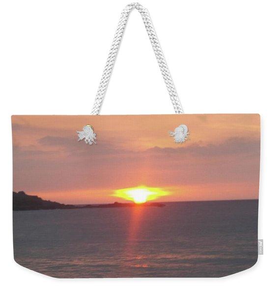 Fine Art Photo 17 Weekender Tote Bag