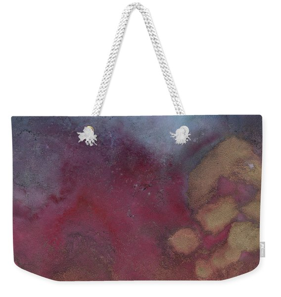 Flair Weekender Tote Bag