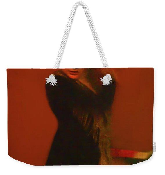 Flamenco Series 2 Weekender Tote Bag