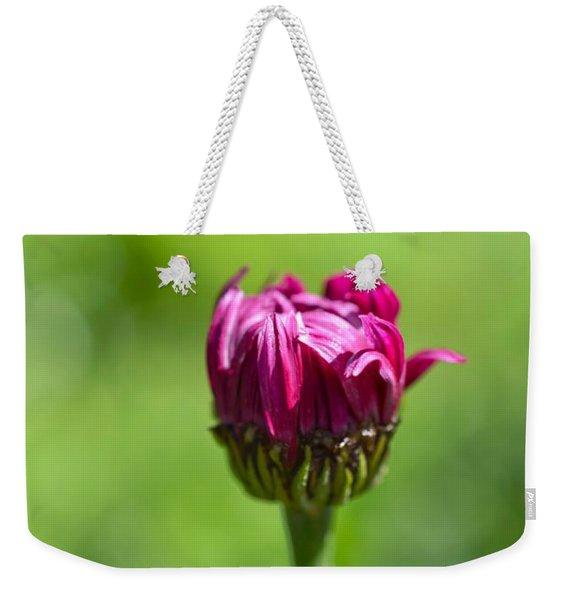 Fleur I Weekender Tote Bag